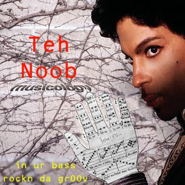 tehnoobmusicology